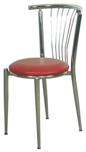 ankara,sandalye,yemekhane sandalyesi,kromajlı sandalye,metal sandalye